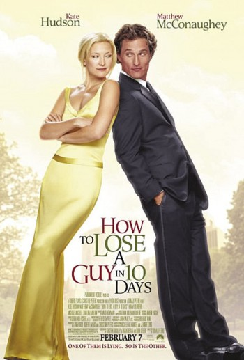 How to Lose a Guy in 10 Days 2003 Hindi Dual Audio 720p BluRay ESubs
