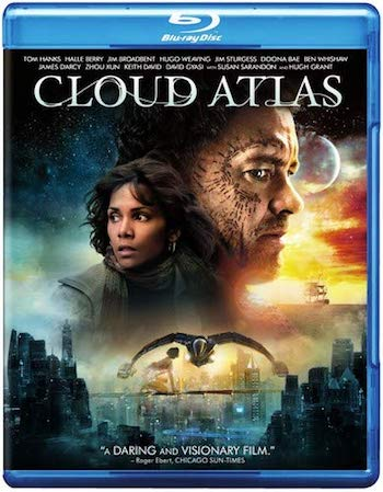 Cloud Atlas 2012 Dual Audio Hindi Bluray Movie Download