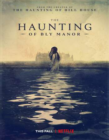 The Haunting of Bly Manor 2020 S01 Complete Hindi Dual Audio 720p Web-DL MSubs