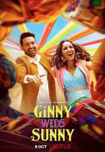 Ginny Weds Sunny 2020 Hindi Full Movie Download