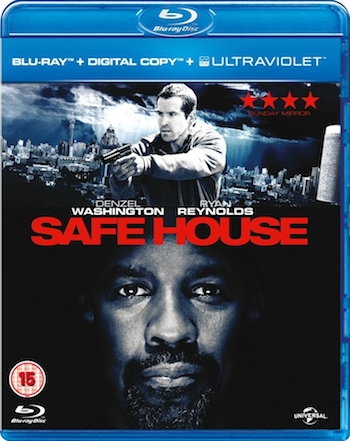 Safe House 2012 Dual Audio ORG Hindi Bluray Full 300mb Download