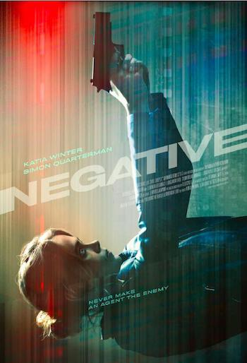 Negative 2017 Dual Audio Hindi 720p BluRay 999mb
