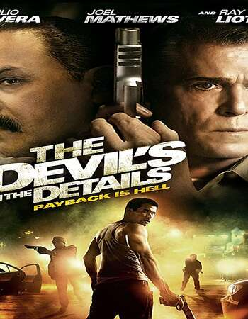 The Devils in the Details 2013 Hindi Dual Audio BRRip Full Movie 480p Download