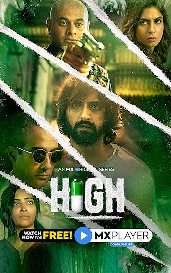 High S01 Hindi 720p 480p WEB-DL 2.5GB
