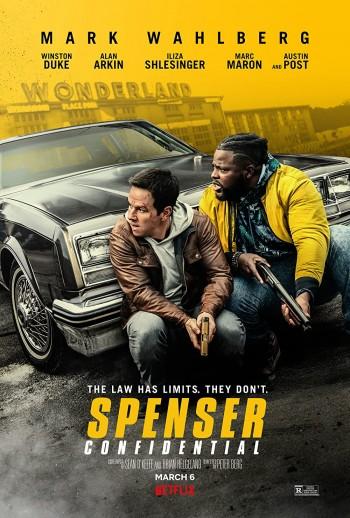 Spenser Confidential 2020 Dual Audio Hindi Full Movie Download