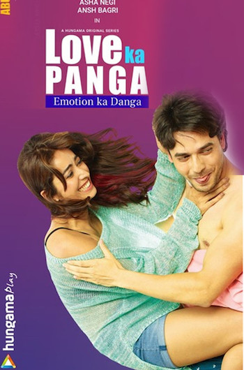 Love Ka Panga Emotion Ka Danga 2020 Hindi 480p HDRip 300mb