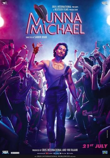 Munna Michael 2017 Hindi Full Movie Download