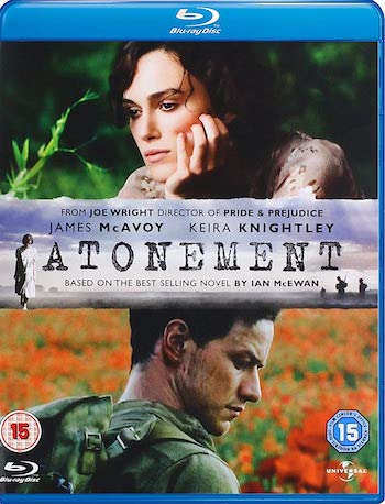Atonement 2007 Dual Audio Hindi 480p BluRay 400MB