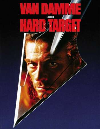 Hard Target 1993 Hindi Dual Audio BRRip Full Movie 480p Download