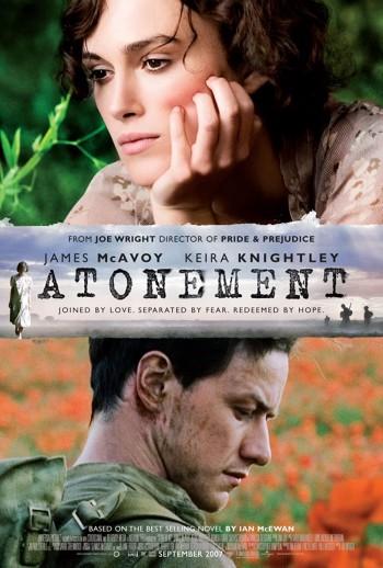 Atonement 2007 Dual Audio Hindi English BRRip 720p 480p Movie Download