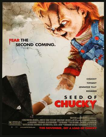 Seed of Chucky 2004 Hindi Dual Audio 720p BluRay ESubs