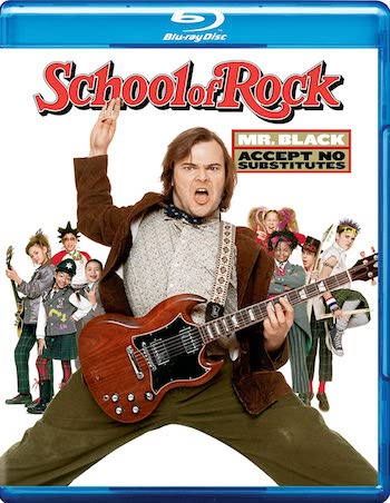 School of Rock 2003 Dual Audio Hindi 720p WEB-DL 950mb