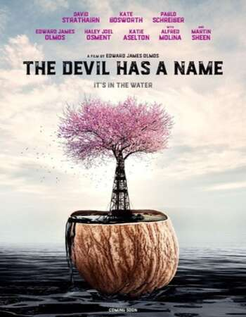 The Devil Has a Name 2019 English 720p Web-DL 850MB ESubs