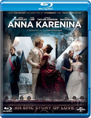 Anna Karenina 2012 Dual Audio Hindi 720p BluRay 1.1GB