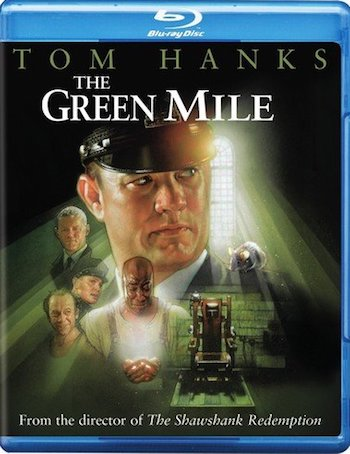 The Green Mile 1999 Dual Audio Hindi 480p BluRay 550MB