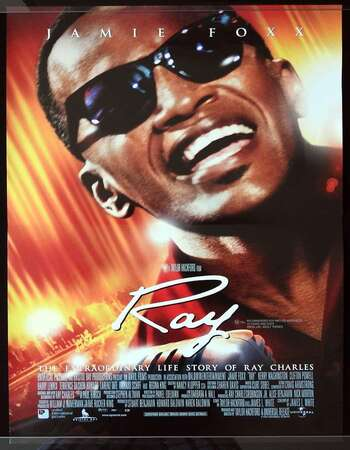 Ray 2004 Hindi Dual Audio 500MB BluRay 480p ESubs