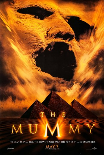The Mummy 1999 Dual Audio Hindi English BRRip 720p 480p Movie Download