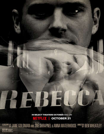 Rebecca 2020 English 350MB Web-DL 480p MSubs
