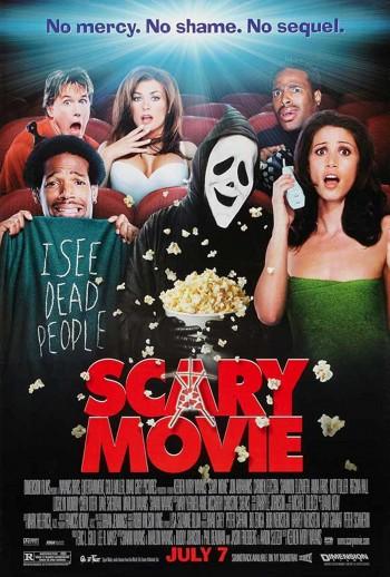Scary Movie 2000 Dual Audio Hindi English BRRip 720p 480p Movie Download