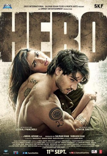 Hero 2015 Hindi Full Movie Download