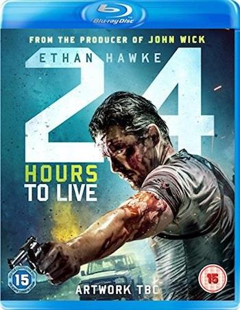 24 Hours to Live 2017 Dual Audio Hindi 480p BluRay 280mb