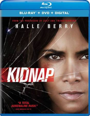 Kidnap 2017 Dual Audio Hindi 480p BluRay 300mb