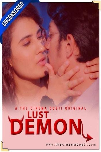 18+ Lust Demon Uncensored 2020 Hindi Full Movie Download