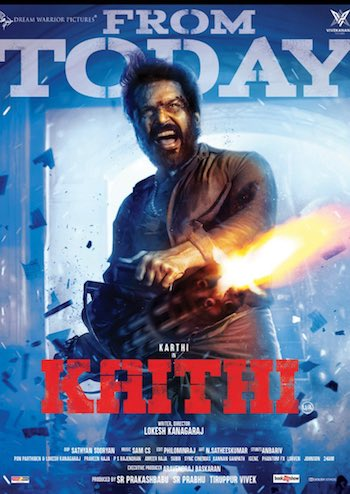 Kaithi 2020 Hindi Dubbed Full Movie Download