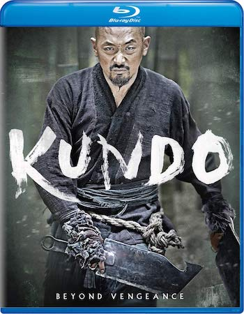 Kundo – Age Of The Rampant 2014 Dual Audio Hindi 720p BluRay 1.1GB