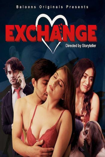18+ Exchange 2020 Hindi Full Movie Download