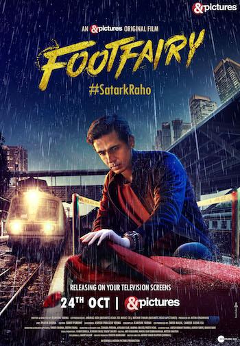 Footfairy 2020 Hindi Full Movie Download