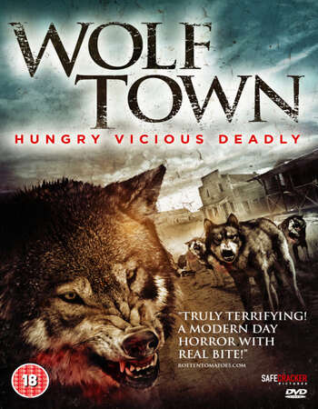 Wolf Town 2011 Hindi Dual Audio 300MB WEBRip 480p ESubs