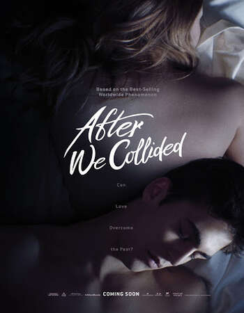 After We Collided 2020 English 720p Web-DL 900MB ESubs