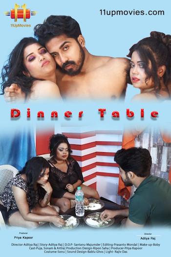 18+ Dinner Table 2020 Hindi Full Movie Download
