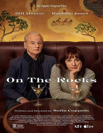 On the Rocks 2020 English 720p Web-DL 850MB ESubs