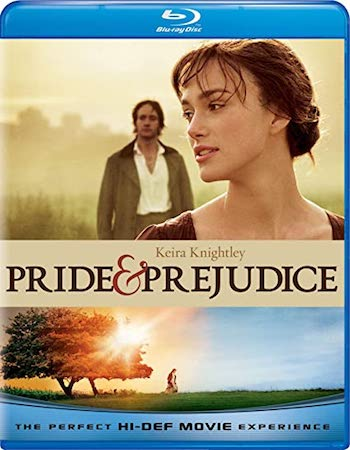 Pride and Prejudice 2005 Dual Audio Hindi Bluray Movie Download