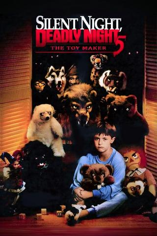 Silent Night, Deadly Night 5 The Toy Maker 1991 Dual Audio Hindi 480p BluRay 300MB ESubs