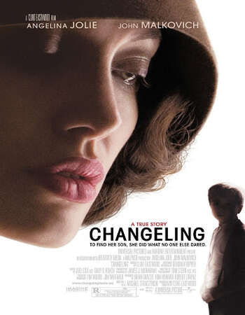 Changeling 2008 Hindi Dual Audio 450MB Web-DL 480p MSubs