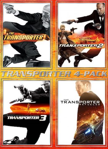 Transporter Collection (2002-2015) All Movies Dual Audio Hindi Full Movie Download
