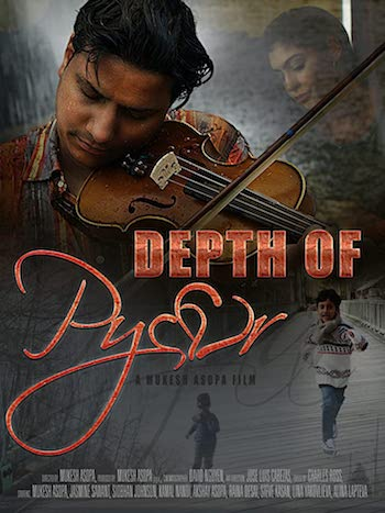 Depth of Pyaar 2019 Hindi 300MB HDRip 480p ESubs