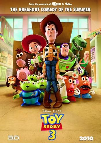 Toy Story 3 2010 Dual Audio Hindi English BRRip 720p 480p Movie Download