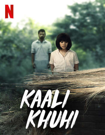 Kaali Khuhi 2020 Hindi 450MB HDRip 720p MSubs HEVC