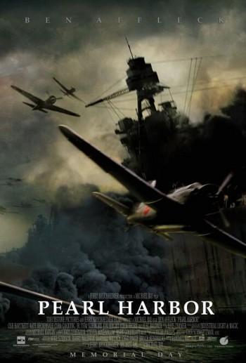 Pearl Harbor 2001 Dual Audio Hindi English BRRip 720p 480p Movie Download