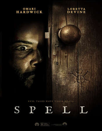 Spell 2020 English 300MB Web-DL 480p ESubs