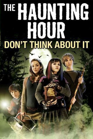 The Haunting Hour Don't Think About It 2007 Dual Audio Hindi 480p WEB-DL 300MB ESubs