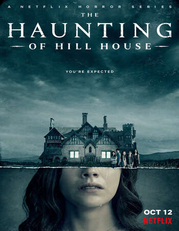 The Haunting of Hill House 2018 S01 Complete Hindi Dual Audio 720p Web-DL MSubs