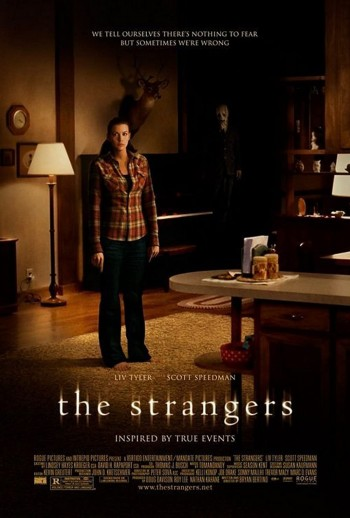 The Strangers 2008 Dual Audio Hindi English BRRip 720p 480p Movie Download