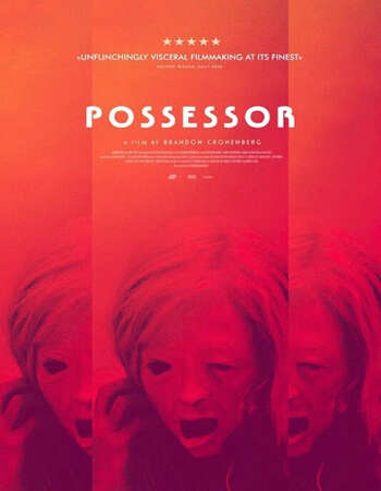 Possessor 2020 English 720p Web-DL 800MB ESubs