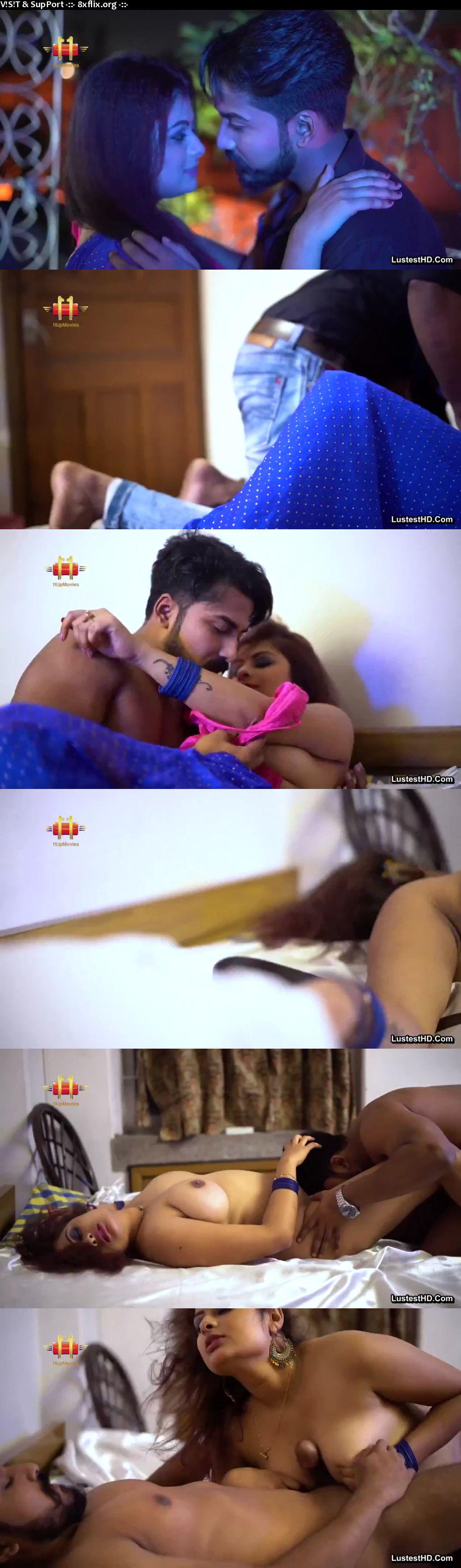 18+ Gali Mein Aaj Chand Nikla 2020 Full Hindi HOT Movie Download 720p HDRip