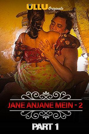 Charmsukh (Jane Anjane Mein 2) Hindi Part 1 ULLU WEB Series 720p HDRip x264